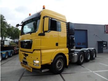 Tractor unit MAN TGX 41.540 BLS 8x4/4