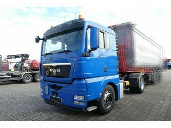 Tractor unit MAN TG-X 18.400 4x2 BL Sattelzugmaschine Schalter, H