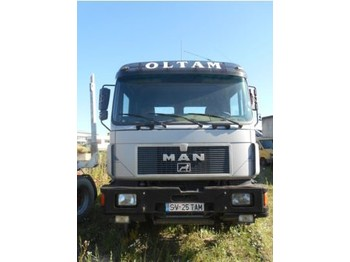 MAN silent 19.403 - tractor unit
