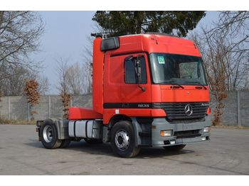 MERCEDES-BENZ ACTROS 1835 1999 - tractor unit