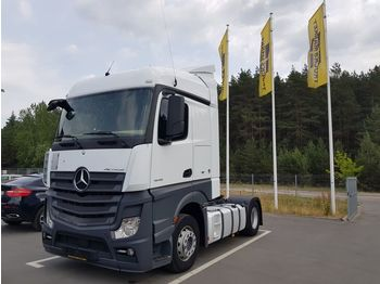 Tractor unit MERCEDES-BENZ ACTROS 1845