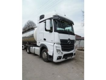 Tractor unit MERCEDES-BENZ - ACTROS 1845