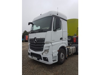 MERCEDES BENZ ACTROS 1845 - tractor unit