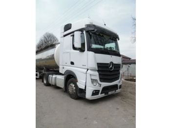 Tractor unit MERCEDES-BENZ - ACTROS 1845 ciągnik siodłowy