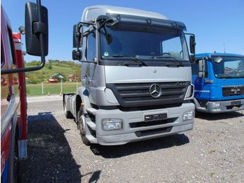 MERCEDES-BENZ AXSOR 18-33, 2008 god - tractor unit