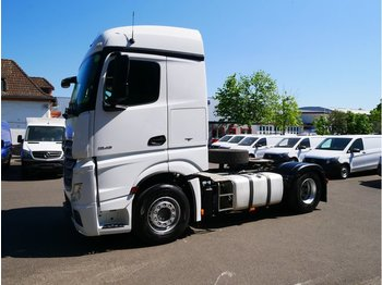 Tractor unit MERCEDES-BENZ Actros 1845 Streamspace Voith L954083