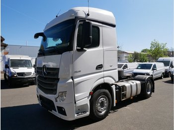 Tractor unit MERCEDES-BENZ Actros 1845 Streamspace Voith L954498