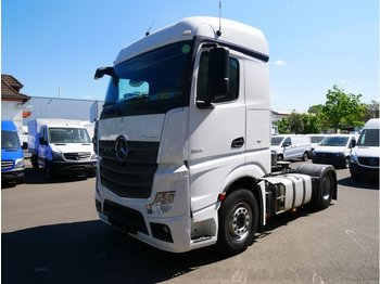 Tractor unit MERCEDES-BENZ Actros 1845 Streamspace Voith L968939