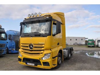 Tractor unit MERCEDES-BENZ Actros 2648