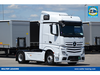 MERCEDES-BENZ New Actros 1845 EURO 6 | NEU - tractor unit