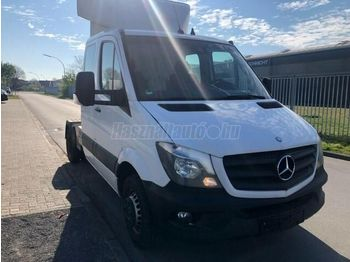 MERCEDES-BENZ SPRINTER 519 CDI DOKA BE vontató - tractor unit