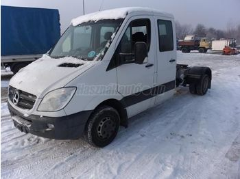 MERCEDES-BENZ SPRINTER 519cdi - tractor unit