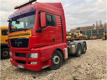 Tractor unit Man TGX 540