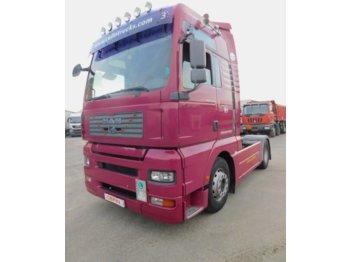 Tractor unit Man Tga 18440