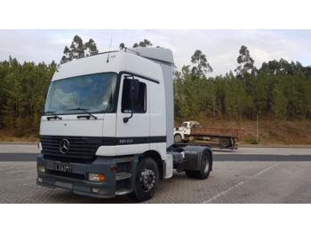 Tractor unit Mercedes ACTROS 1840 Very Clean Unit