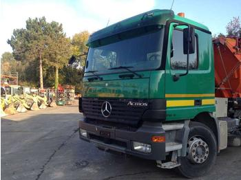Tractor unit Mercedes ACTROS 1846