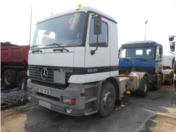 Tractor unit Mercedes Actros 1835