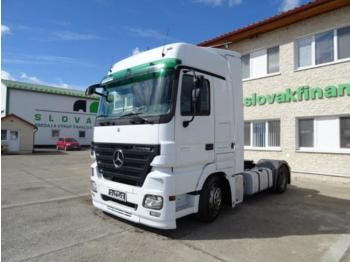 Tractor unit Mercedes Actros 1841