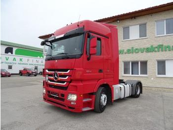 Tractor unit Mercedes Actros 1844