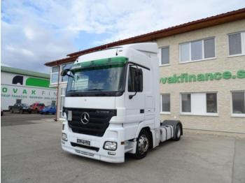 Mercedes Actros 1844 - tractor unit