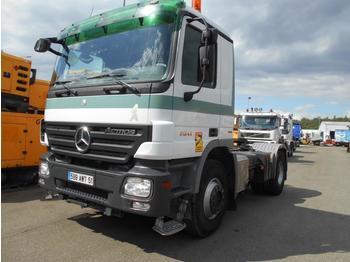 Tractor unit Mercedes Actros  2041
