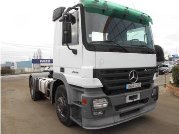 Tractor unit Mercedes Actros 2044
