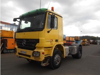 Tractor unit Mercedes Actros 2051