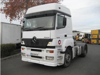 Tractor unit Mercedes Axor 1835: picture 1