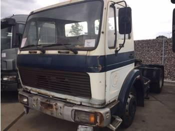 Mercedes Benz 1219 S - tractor unit