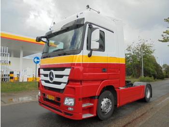 Tractor unit Mercedes-Benz 1844 LS