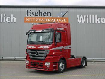 Mercedes-Benz 1844 LS, 4x2, MP3, Megaspace, Retarder, EEV  - tractor unit