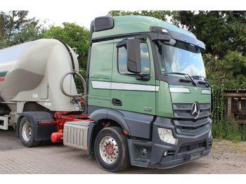 Tractor unit Mercedes-Benz 1845 EURO 6 3x Vorhanden