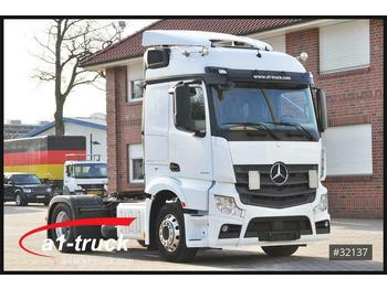 Tractor unit Mercedes-Benz 1845 StreamSpace GGVS / ADR FL Safety Pack, Navi