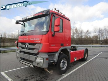 Tractor unit Mercedes-Benz 1946 LS Actros: picture 1