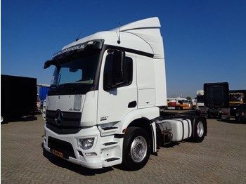 Mercedes-Benz ACTROS 1827 + EURO 6 + Spoilers - tractor unit