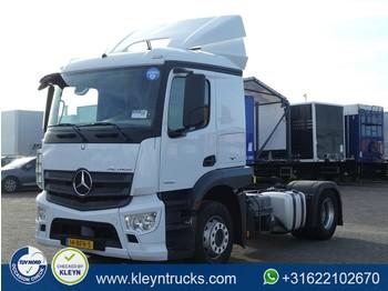 Tractor unit Mercedes-Benz ACTROS 1830 euro 6 airco 332tkm