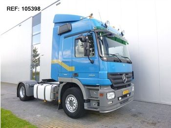 Tractor unit Mercedes-Benz ACTROS 1841 4X2 F04 EURO 5
