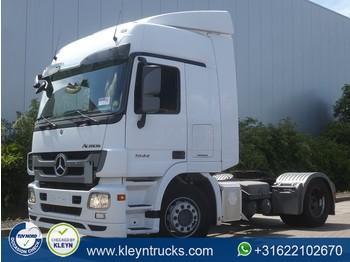 Tractor unit Mercedes-Benz ACTROS 1844 LS f04