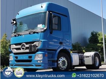 Tractor unit Mercedes-Benz ACTROS 1844 LS f04,adr