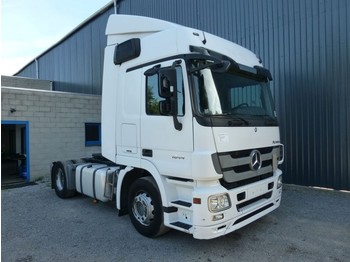 Mercedes-Benz ACTROS 1844 MP3 4 STUCK/PIECES RETARDER - tractor unit