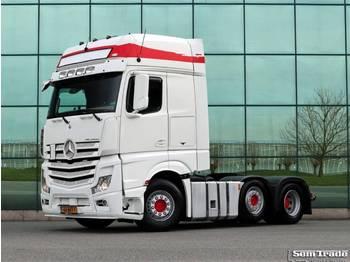 Tractor unit Mercedes Benz ACTROS 2548 E6 6X2 TOP CONDITION NL TRUCK