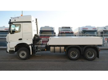 Tractor unit Mercedes-Benz AROCS 3352 180 tons push and pull HEAVY DUTY 6X6 EURO 6 3400KM!!!!