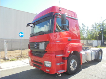 Tractor unit Mercedes-Benz AXOR 1840 LS