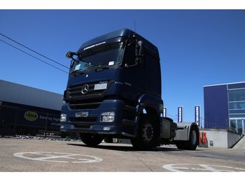 Tractor unit Mercedes-Benz AXOR 1840 LS + MANUAL + EURO 5: picture 1