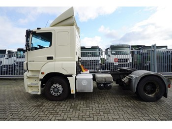 Tractor unit Mercedes-Benz AXOR 1840 MANUAL GEARBOX