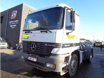 شاحنة جرار Mercedes-Benz Actros 1840 400000km/hydraulic