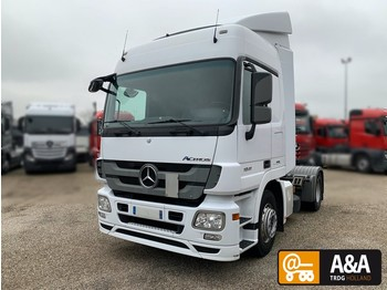 Mercedes-Benz Actros 1841 4x2 MP3 - F04 - RETARDER - EURO 5 - 2013 - tractor unit
