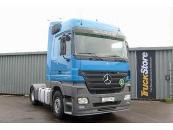 Tractor unit Mercedes-Benz Actros 1841 LS,4x2: picture 1
