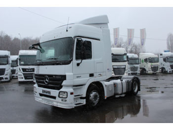 Tractor unit Mercedes-Benz Actros 1841 LS, EURO 5: picture 1