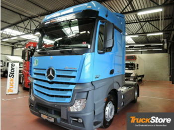 Mercedes-Benz Actros 1842 LS Abstandsregelung Spurassistent  - tractor unit